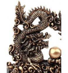Dragon du feng shui