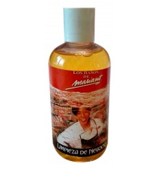 Lotion pour bain MARIANO purification du magasin