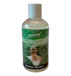 Lotion pour bain MARIANO attraction de la fortune