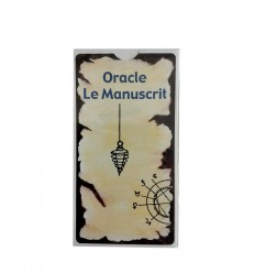 Oracle le manuscrit